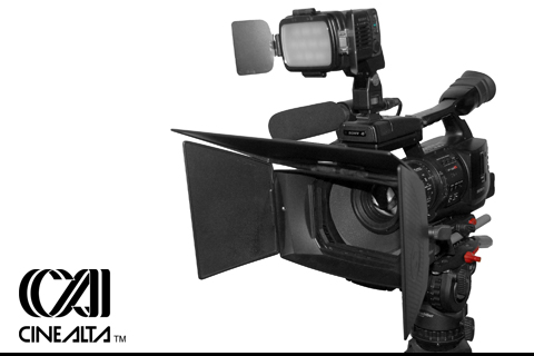 cine alta video production beverley
